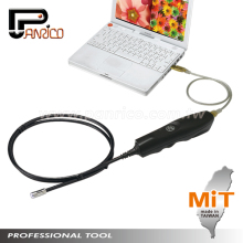 Taiwan Professional USB Borescope Endoscope Inspection Snake Camera