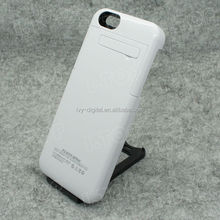 New design Power case for iphone 6 with 5000mAh
