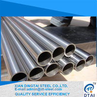 wholesale Polished finish Bright finish 201 12 inch stainless steel pipe