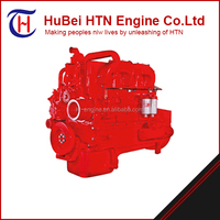 Low oil consumption motor boat engine with competitive price