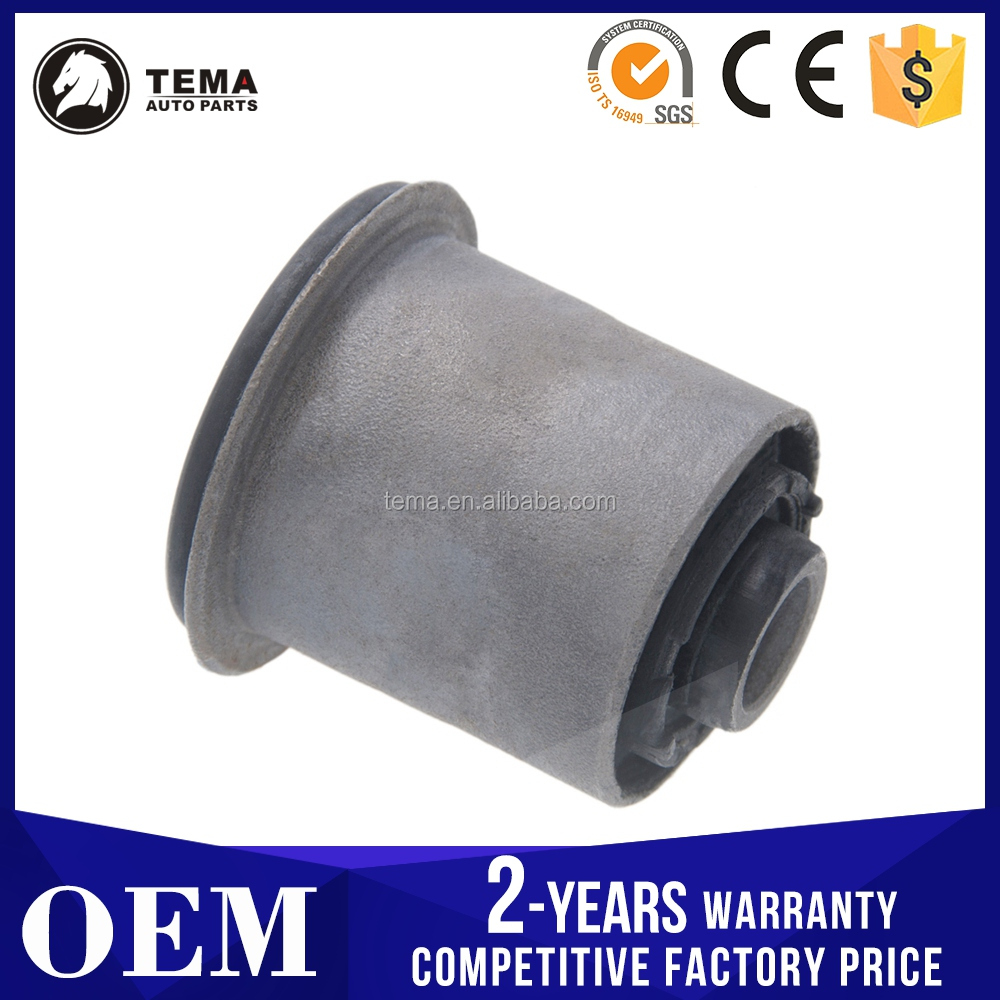48632-0K040 Wholesale Front Upper Arm Bushing For Toyota HILUX/FORTUNER/SEQUOIA