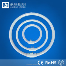 2015 new products t9 led circular tube g10q 11w 205mm light lamp
