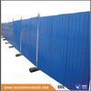 Construction Sites solid metal fence panel