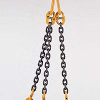 Sell Chain Sling Assembly Chain Lifting
