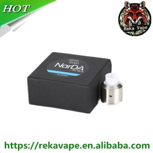 Alibaba Malaysia SXK Clear Bell Cap Fit For NarDA Rda VS Matty Rda