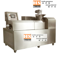 Multifunctional Beans tendons machine Soy vegetarian meat molding machine with great price