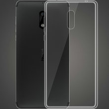 Transparent tpu Skin Cover For Nokia 5 Gel TPU Phone Case
