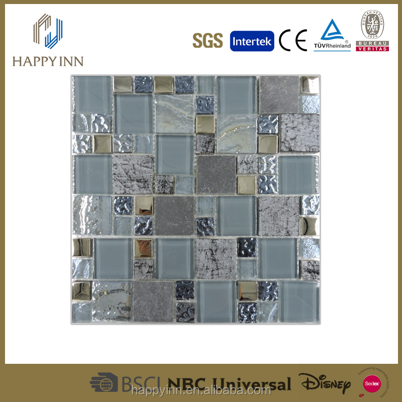 discontinued pool tile mosaic tile calacatta gold peel and stick backsplash
