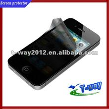Factory Price For iphone 4G/4GS Privacy Screen Protector