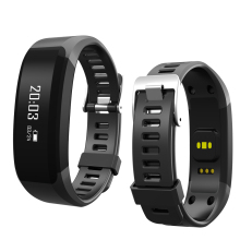 fitness tracker sport bluetooth smart bracelet watch