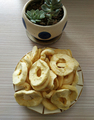 Hot-sale Natural Instant Dried Apple Ring