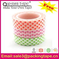 Custom traffic safety pe barrier warning tape made in China SGS
