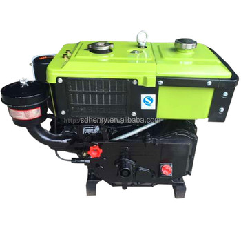 7-20hp diesel engine for walking tractor