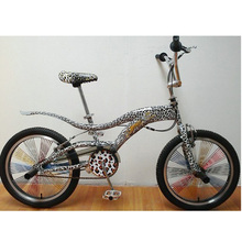 chinese bmx bike factory good design childen bike