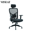 urban furniture manager chair with headrest/ manager chair/ cheap manager chair