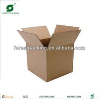 CORRUGATED CARDBOARD CARTON SHEETS FP5001270