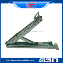Latest made in China adjustable locking table hinge