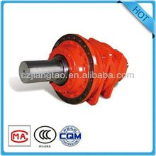 4:1 ratio gearbox mini planetary gearbox for concrete mixer