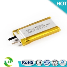 3.7V 1800mah 103058 High Drain Li-Ion Battery Small Rate For Electric Bike/ Electric Motor