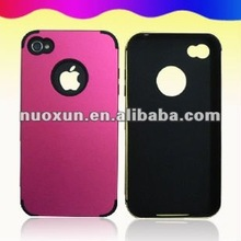 2012 fashion design TPU mobile phone 4G case for iphone