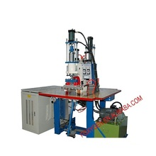 high frequency stretch ceiling film pvc welding machine