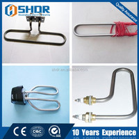 yancheng shuanghong Screw Plug Immersion Heater 240v 1500w Heater Tube