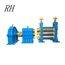 Plate hot rolling mill plant machine supplier