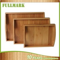 Modern Wooden photo serving tray Family Tree photo serving tray