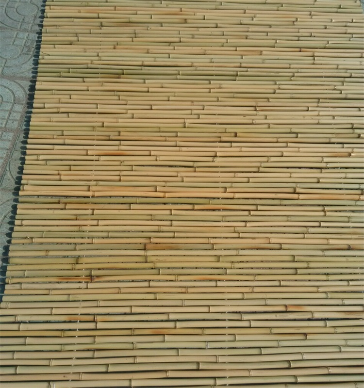 Wy-J142 Reed Fencing/cheap garden reed fencing
