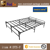 DTS Easy To Assemble Bed Frame