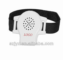 JYX820 adjustable vibrating dog training collar