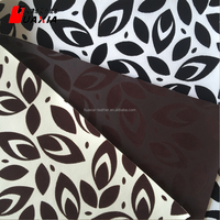 High Quality Hot Selling Artificial Leather