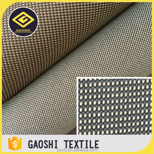 Low Cost 400D/600D/900D PVC Coated Polyester Two Tone Fabric For Toy