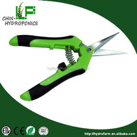 Long handle pruning shears/bonsai tools pruning shear
