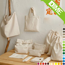 Sublimation Printing Canvas Wholesale Tote Bags Cotton Bag