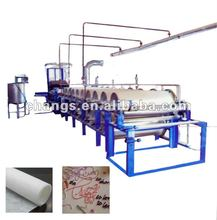 XHB Embroidery backing paper machinery