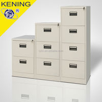2016 kening modern godrej steel combination drawer cabinet almirah design