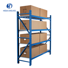Industry warehouse service steel warehouse racks,storage angle iron rack,storage pipe rack system From China Supplier