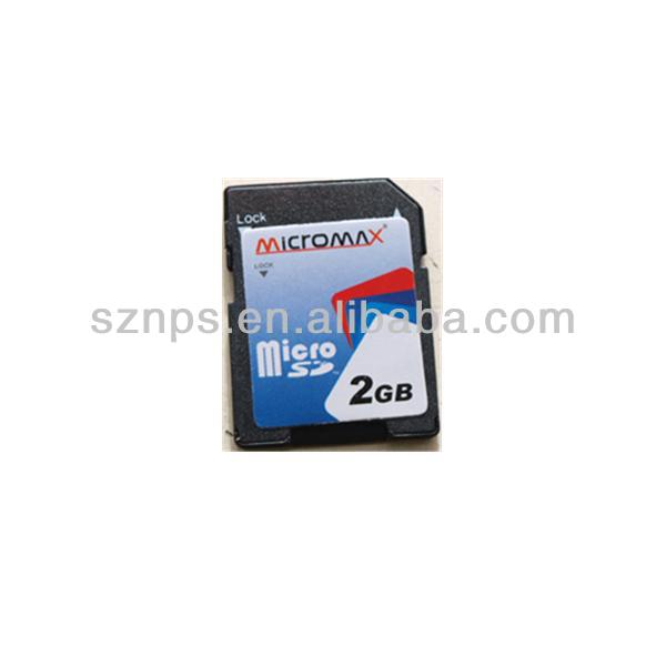 transcend memory card custom logo full capacity and high speed for wholesale