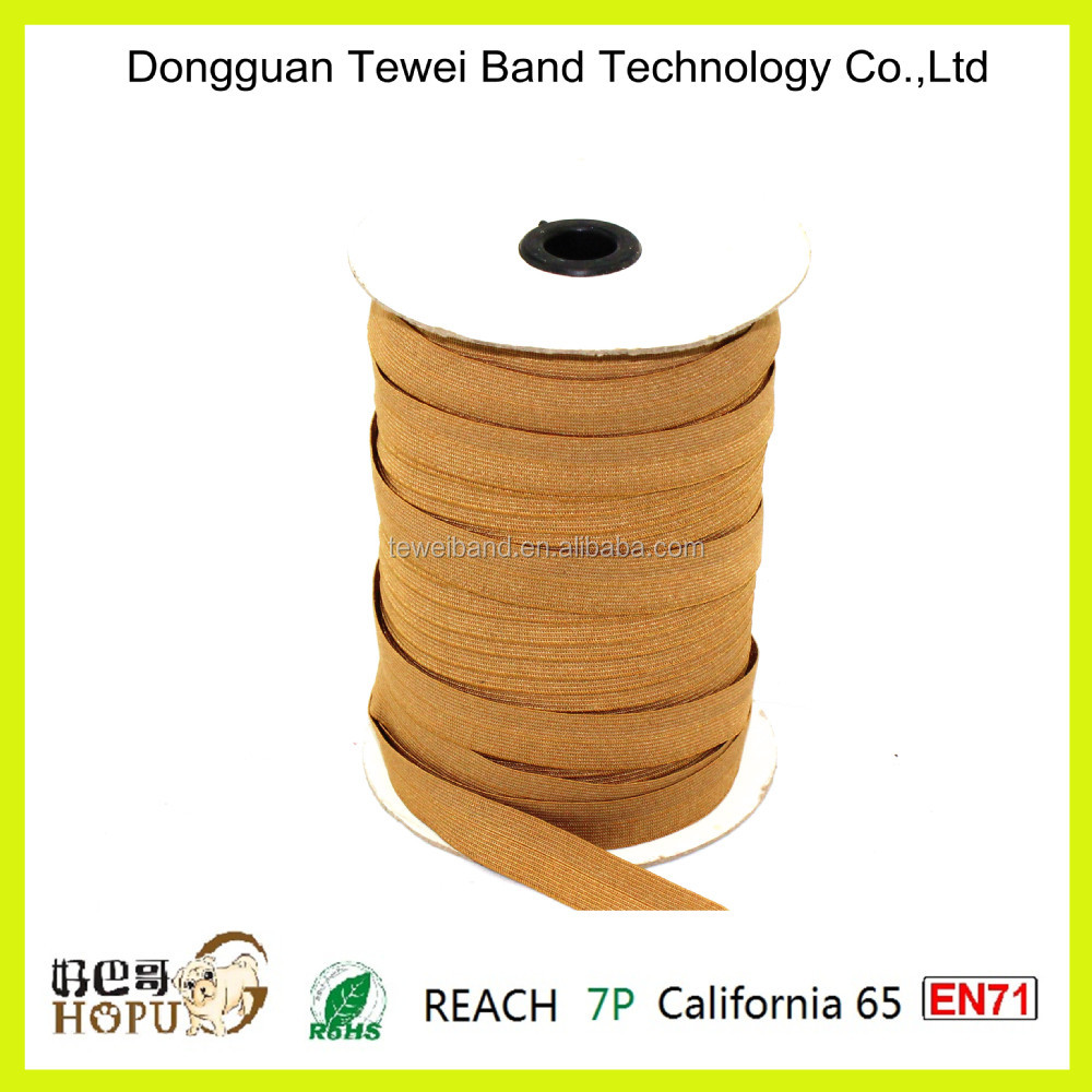 fashion and low price elastic webbing
