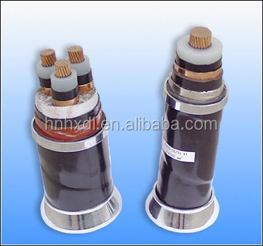 240mm xlpe 4 core armoured cable