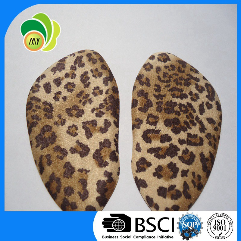 alibaba golden china supplier reasonable price cork shoe insoles