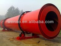 Rotary Dryer/High efficiency sawdust rotary dryer