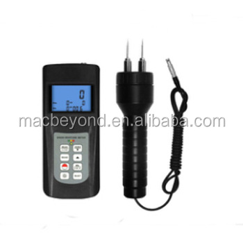 High Quality Digital Low Cost Pin Type Cotton Moisture Meter