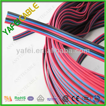 flexible ribbon cable