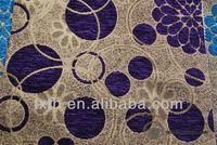Yarn Dye Sofa Chenille Fabric