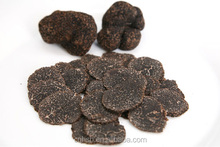 dried black truffel with High Quality