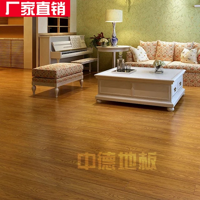 HPL WPC Flooring WATER PROOF ENVIRONMENTAL ENGINEERED LAMINATE