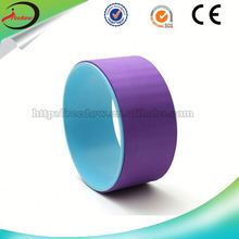 Pilate Exercise Type Body Wheel Yoga wheel Back Training Magic ring