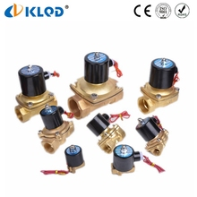 Solenoid Shut off Valve Products Solenoid Shut-off Valve for Water